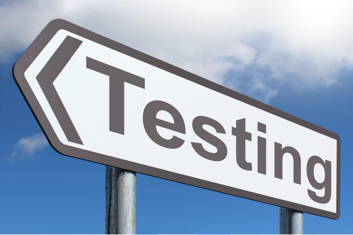 Software testing leads towards business success. © Nick Youngson, CC BY-SA 3.0, Alpha Stock Images.